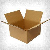 caja diseño especial en carton cuatro aletas o cierre regular