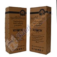 cajas de carton impresas-impresion flexografica