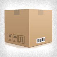 cajas para exportar mercancia y productos