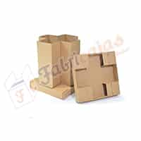 estructuras en carton